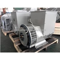 Stamford Technology Type AC Brushless 3 phase Generator Alternator 80KW