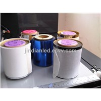 Stamping Foil for Paper/Plastic/PVC/Leather/Sticker