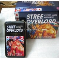 Street over Lord Iron Box Best Sexual Supplement