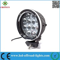 Super bright 60W truck work lights Car LED work lighting,led offroad lighting,
