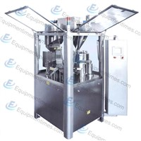 Supply automatic capsule filling machine size 00#-4#