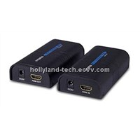 TCP-IP 100m HDMI extender