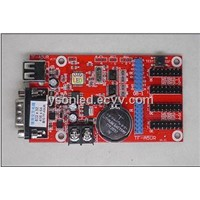 TF-A5UR Single/ Double Color LED Control Card