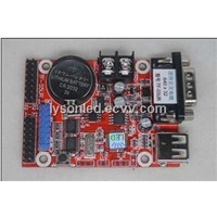 TF-S5UR Single/Double Color LED Control Card