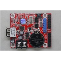 TF-S5U Single/Double Color LED Control Card