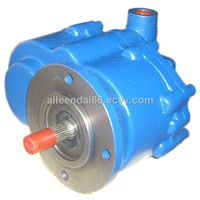 TMC6B Gear Air Motor