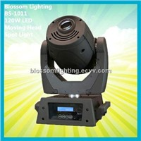 Taproom 120W LED Moving Head Light (BS-1011)
