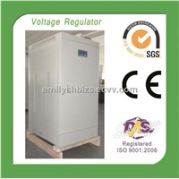 Three Phase 50-80KVA Full Automatic AC Voltage Stabilizer