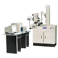 Tooth profile and helix measuring machine