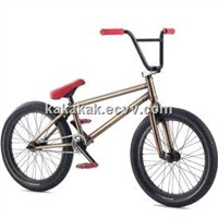 Trust 2014 BMX Bike 20W Translucent Copper