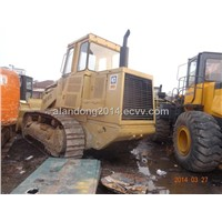 Used CAT 973 Crawler Loader/Caterpillar Crawler Loader