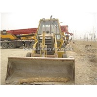 Used CAT Backhoe Loader For Sale