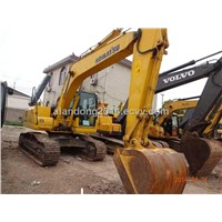 Used Cat312D Excavator, Second hand CAT Excavator