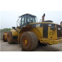 Used Caterpillar 980G Wheel Loader/ WORTH BUYING