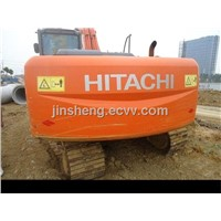Used Crawler Excavator Hitachi ZX200-3
