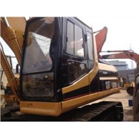 Used Excavator cat 320BL