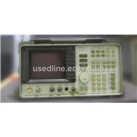 Used HP 8590A Portable RF Spectrum Analyzer