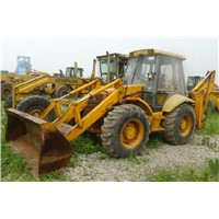 Used JCB 4CX Wheel Loader /JCB 4CX