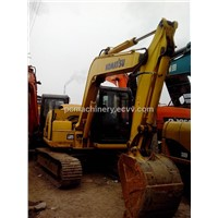 Used Komatsu Excavator PC60-8 For Sale