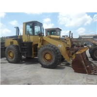 Used Komatsu WA420-3 Wheel Loader IN GOOD CONDITION