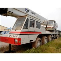 Used Tanado ATF1600 Wheel Crane/Tanado Wheel Crane