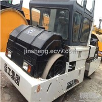 Used XCMG  XGC14 Road Roller