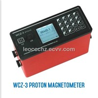 WCZ-3 Metal Detector for Gold and Silver