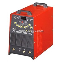 WSM series inverter DC pulse tungsten electrode argon arc welder