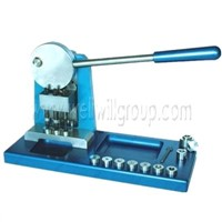 WWG-T06 Dental Handpiece Bearing Change Machine