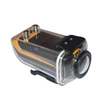 Waterproof Full HD 1080P Sport Camera With Swivel 1.5