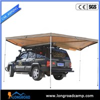 Waterproof Outdoor Camping Car Foxwing Awning