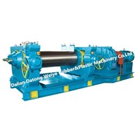 XK-400 Rubber Open Mixing Mill Machine