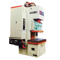 YZM21-400T hydraulic punching machine   multi-function fast press  hydraulic machine