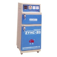 ZYHC-20 Automatic Control Far-infrared Electrode(Rod Wire) Oven-20kg