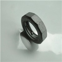 anti theft China supplier special nut