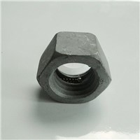 anti theft hexagon GB standard nut