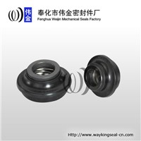automobile engine cooling pump seal