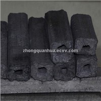 bamboo Stick BBQ charcoal