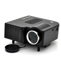barcomax mini led projector GP5S