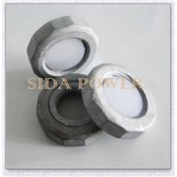best selling security flange nut