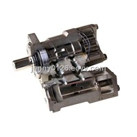 brake motor hydraulic motor orbit motor