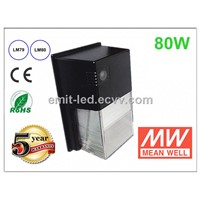 UL Driver LED Wall Pack with 5 Years Warranty