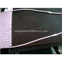 ceramic pad heater