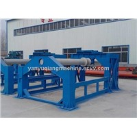 concrete pipe machine of rcc pipe