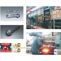 cross wedge rolling mill