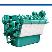 diesel engines for 1200-1500kw generator set