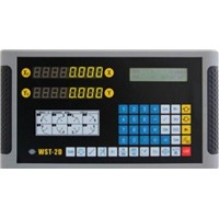 WST-2D 2-axis digital readout
