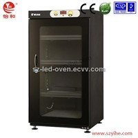 electronic desiccant cabinet
