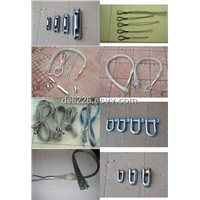 factory Wire Cable Grips