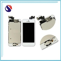 factory supply for iphone 5 lcd digitizer assembly